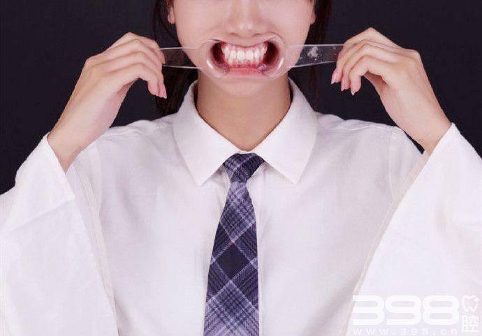牙齿矫正对身体有坏处吗