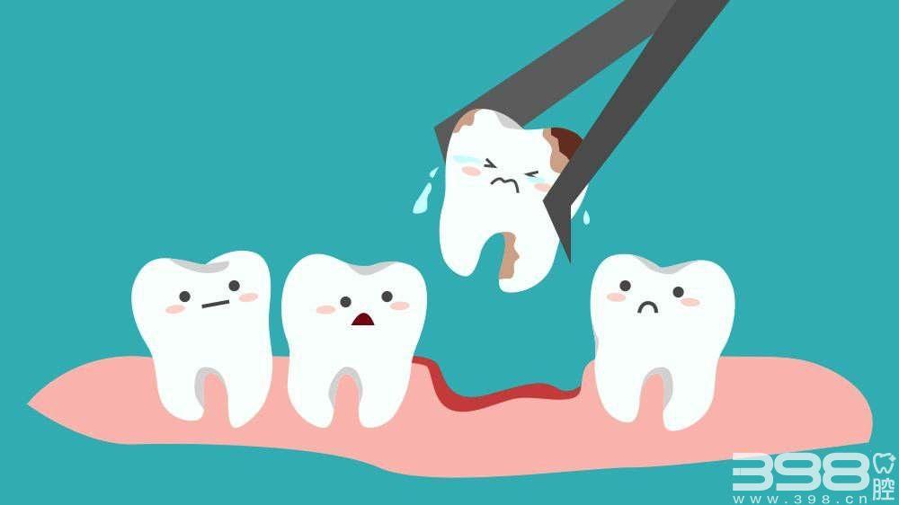 选择牙医的重要性