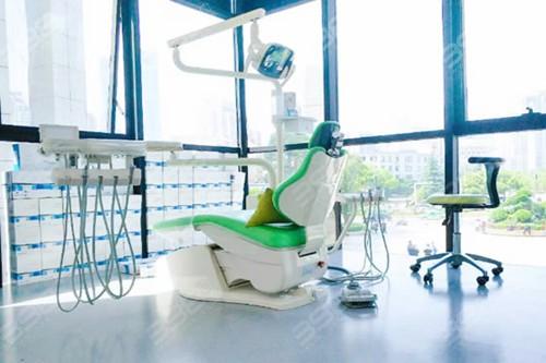 南昌维乐口腔诊疗机器