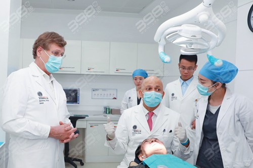 北京海德堡联合口腔医院德系种植体