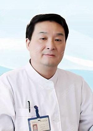 连云港口腔医院徐宏志