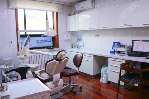 北京京一中医医院口腔科种植牙技术怎么样
