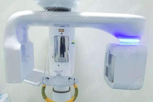 北京京北口腔种植牙手术