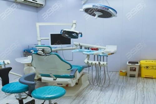 北京京北口腔种植牙技术好吗