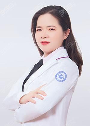 杨锦霞医生资料