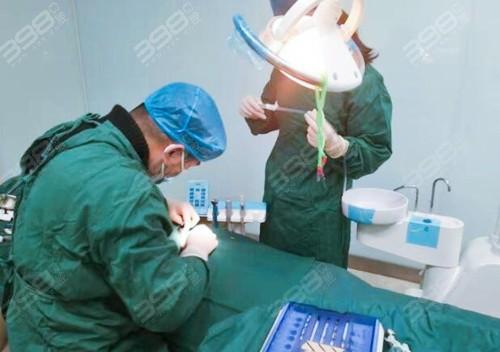 亳州三爱口腔门诊部种植牙技术怎么样