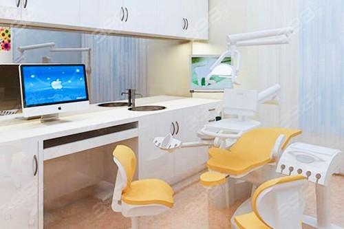 北京康贝佳口腔门诊部牙齿矫正技术怎么样