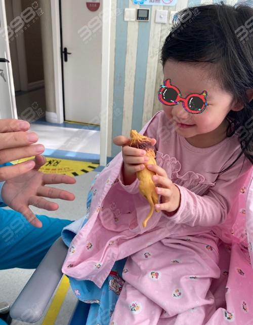 北京三叶儿童口腔诊所怎么样