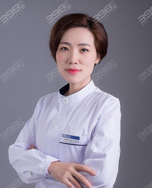 武汉正畸医生排名-存济口腔王瑞瑞