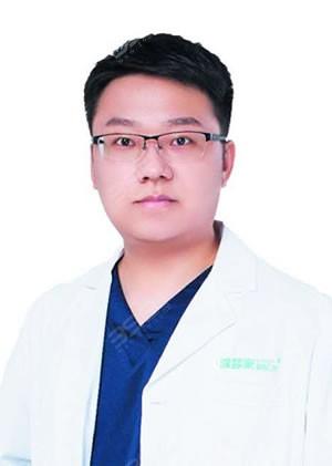 刘川琦医生资料