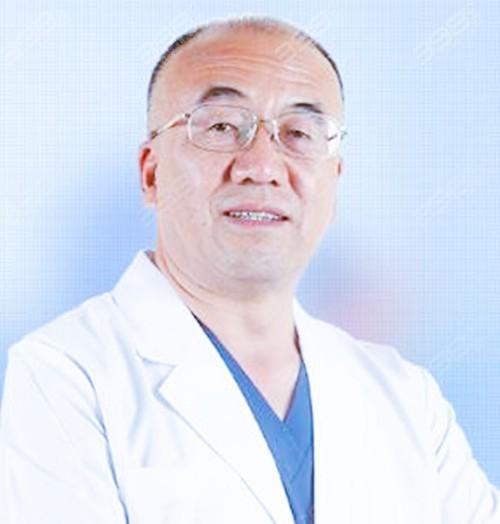 西安种植牙医生