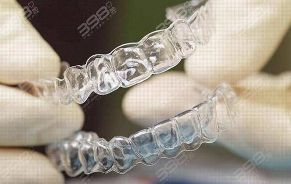 珠海隐形牙齿矫正哪家好