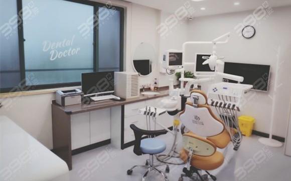 上海牙博士口腔医疗设备
