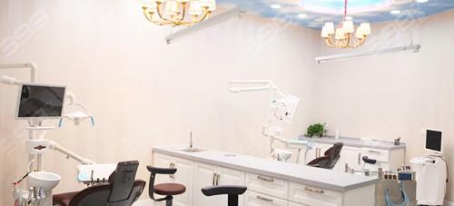 上海雅圣口腔诊疗室