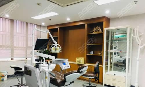 深圳阳光口腔 牙椅