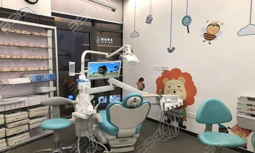 马泷齿科儿童诊室