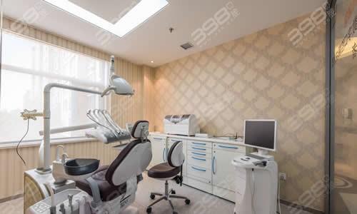 沈阳盛大口腔诊室
