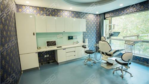 信阳合众京州口腔医院治疗室