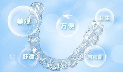 隐形牙齿矫正有后遗症吗