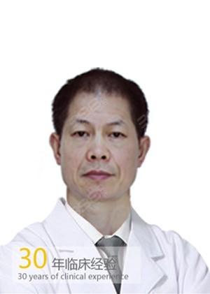 胡文华医生