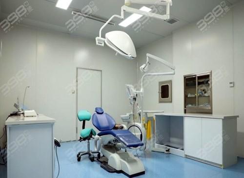 兰州皓亚口腔诊所诊疗室