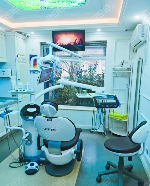 海淀区好的牙科医院-雅德嘉口腔