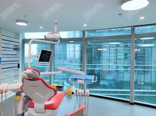 厦门牙科医院实力排名