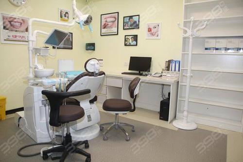 呼和浩特市牙医门诊哪家好?