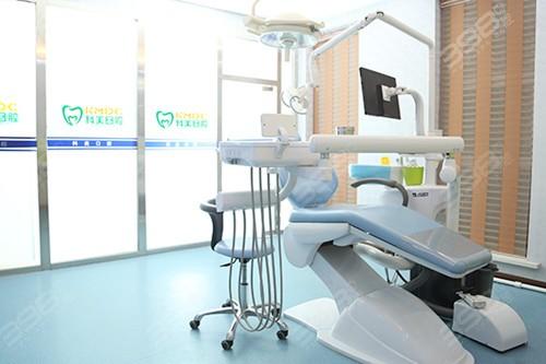 长春传阳口腔诊疗室