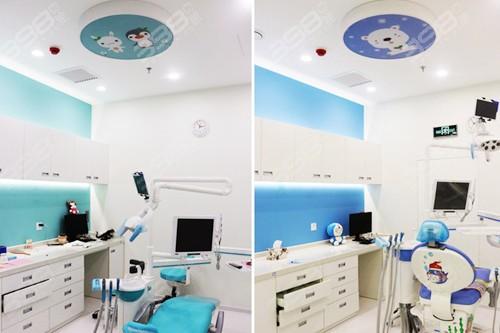 上海青苗儿童口腔医疗设备