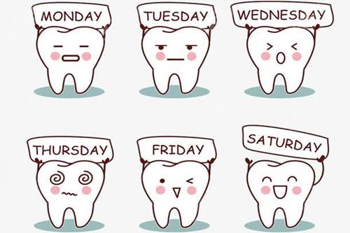烂牙长期不补会怎么样?