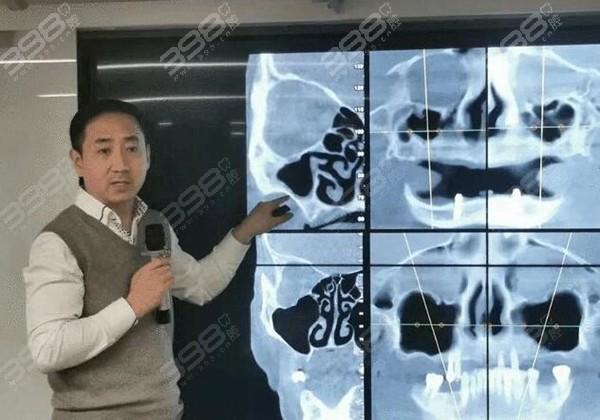 鼎植医生集团做种植牙怎么样?看完高振华种牙技术澳门新萄京665535果断约手术