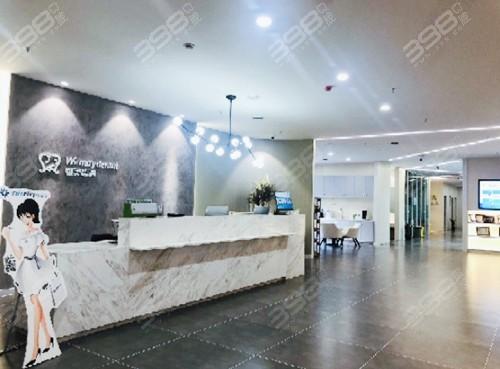 西安雁塔区种植牙医院