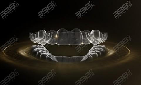牙齿矫正优惠价目表