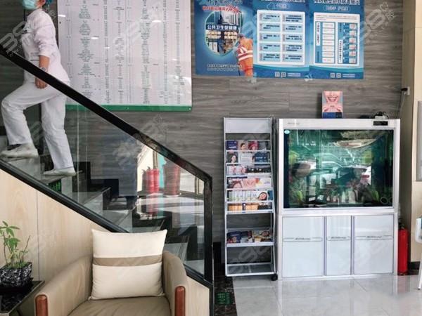 北京京谊口腔牙科价目表参考,网友评价它家看牙价格贵不贵